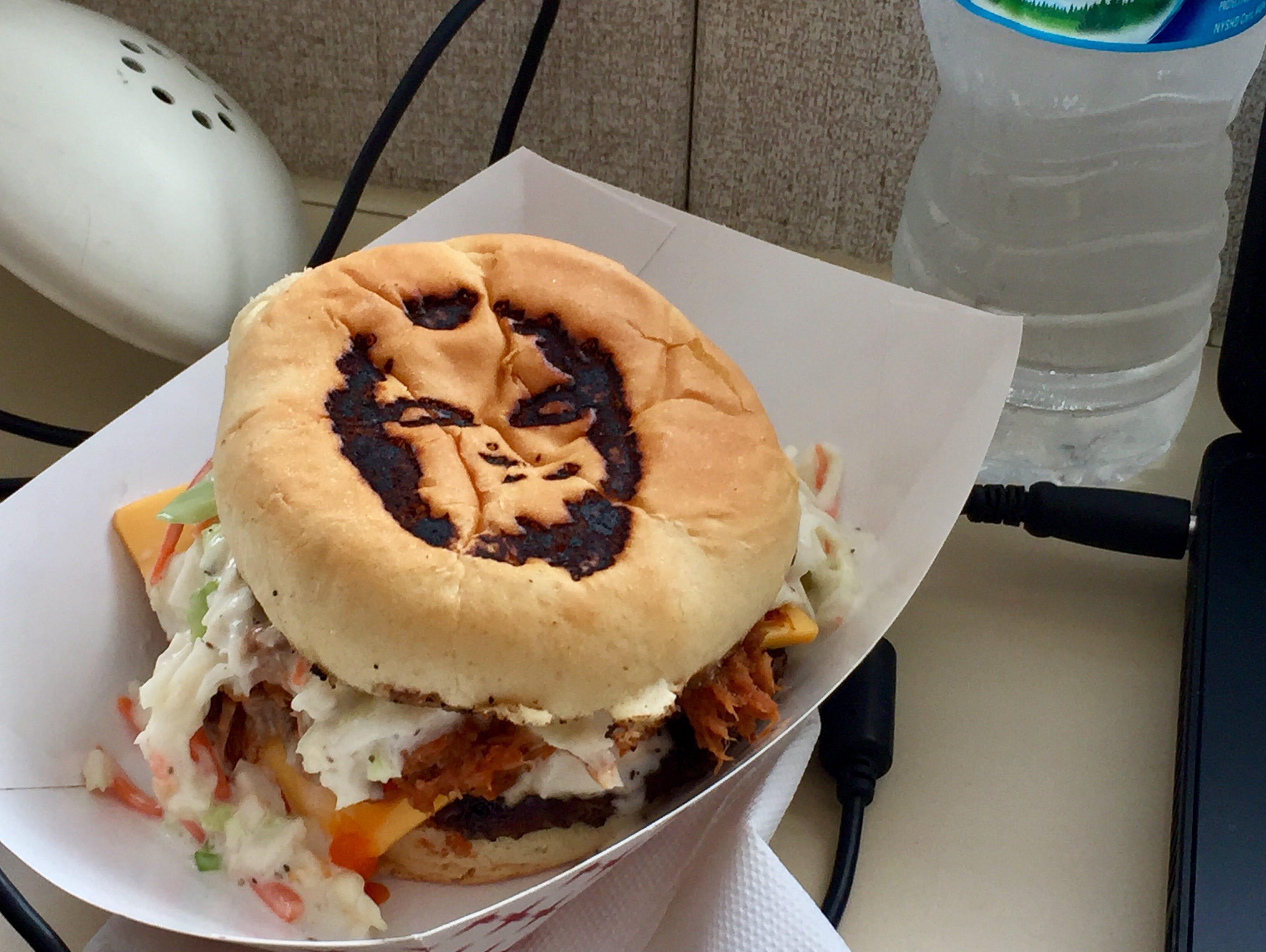 Bobby D Burger