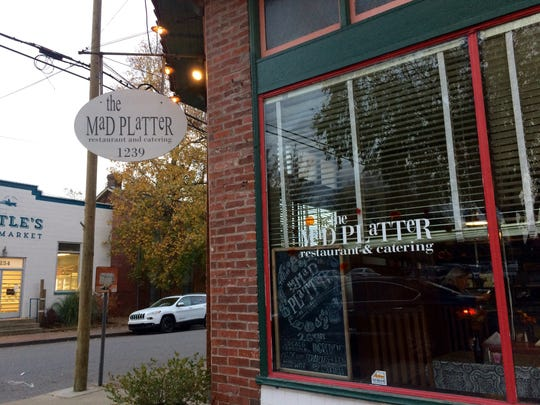 The Mad Platter will close on New Year's Eve after 27 years in Germantown.