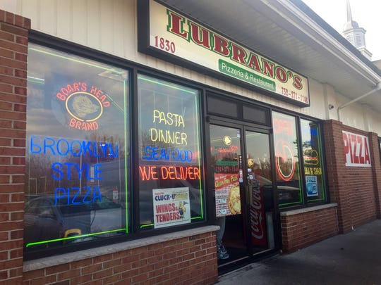 Lubrano's just celebrated their 10 year anniversary.