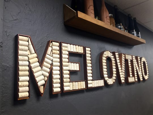 Melovino Meadery is the first meadery in New Jersey.