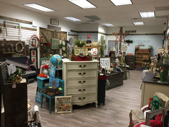 There's No Place Like Home, 132 N. Main St. in Oconomowoc,