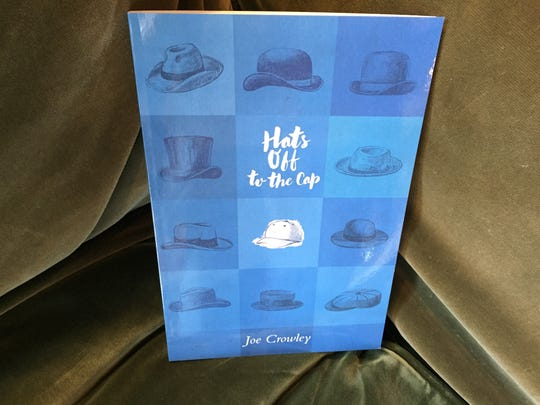 Hats Off the Cap is a poetry collection by former University of Nevada, Reno president Joe Crowley.