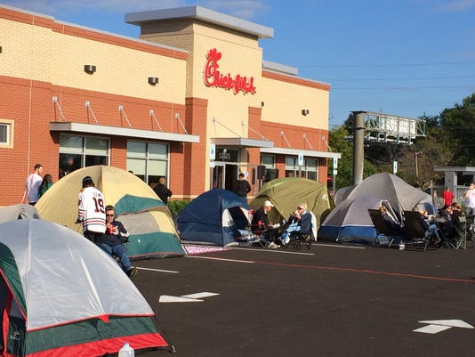 New Chick-fil-A coming to West Allis