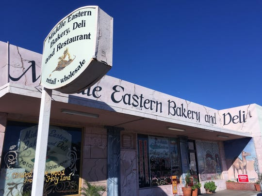 Community rallies behind Middle Eastern Bakery and
