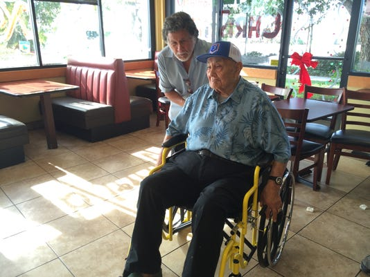 Oxnard wheelchair