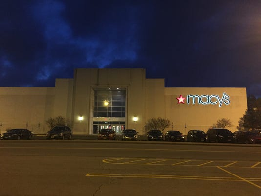 Macy's at Marketplace Mall