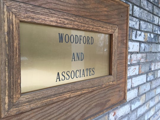 Woodford and Associates appraisal firm was founded