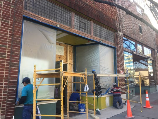 Cúrate remains open while expansion plans are underway.