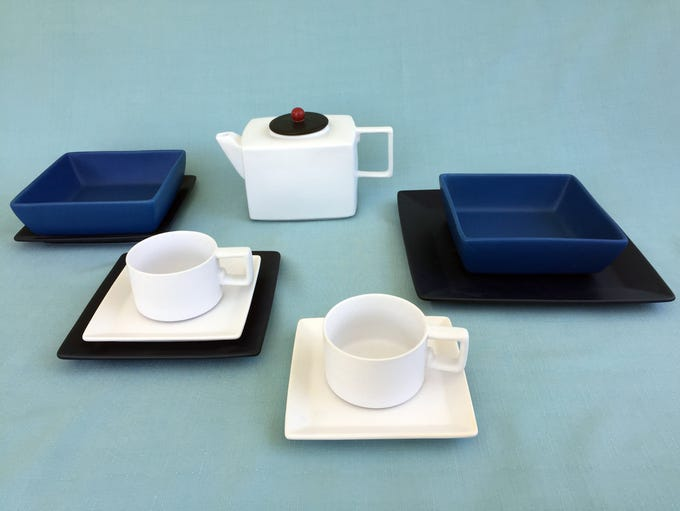 Mood Dinnerware
