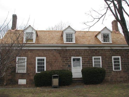 Vanderhoof house