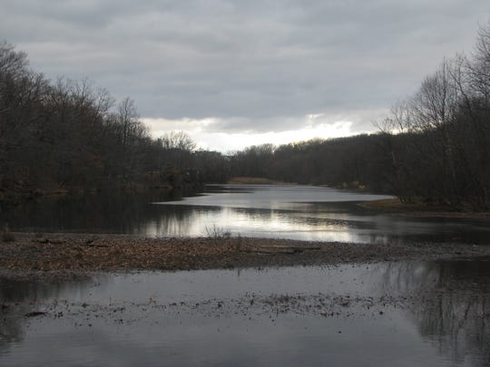 Passaic County plans to dredge Barbour's Pond in the Garret Mountain Reservation and build a dock for paddle boats.