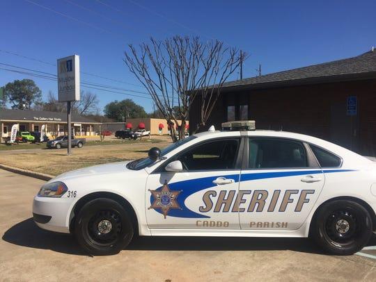 Caddo Parish Sheriff's office arrested school parent