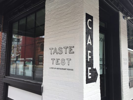 Taste Test York will open up its cafe Feb. 2.