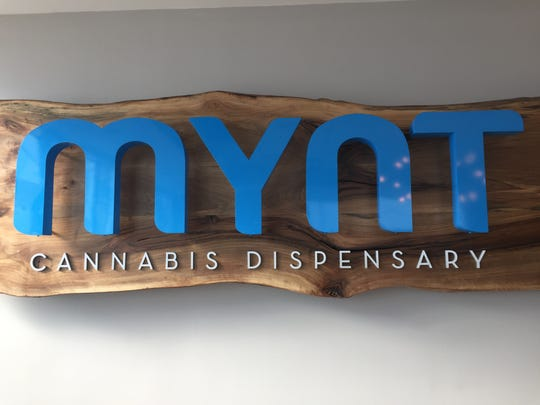 Mynt is opening in downtown Reno next month.