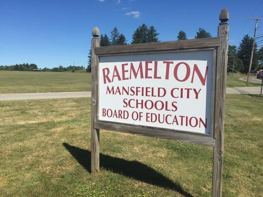 Mansfield City Schools board of education