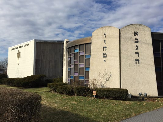 Lincoln Park Jewish Center