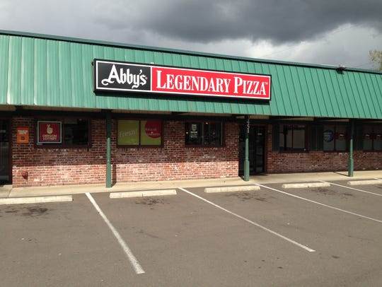 Abby's Legendary Pizza, located at 3451 River Road N in Keizer, scored a perfect 100 on its semi-annual restaurant inspection Feb. 28.