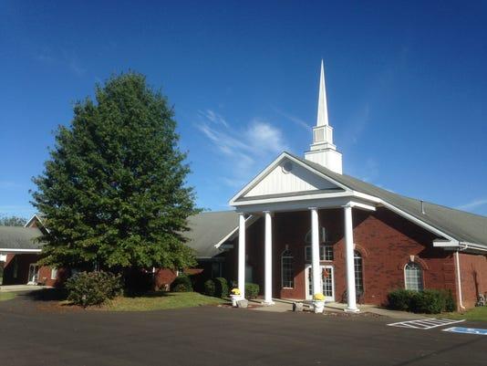 Blackman United Methodist Church
