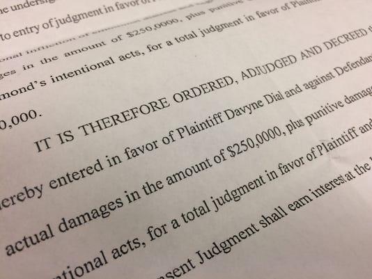 Facebook defamation leads to $500K settlement