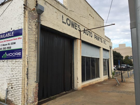 A group of local partners bought and renovated a 71-year-old former garage in downtown Montgomery.