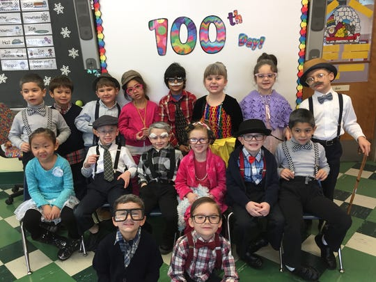 Immaculate Conception Kindergarten classes in Spotswood