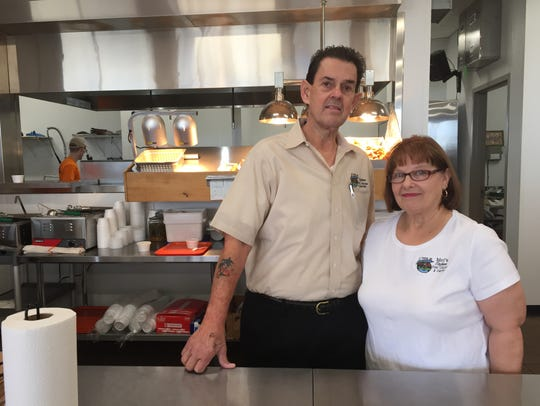 Mel and Della Ardoin bring 40 years of experience in