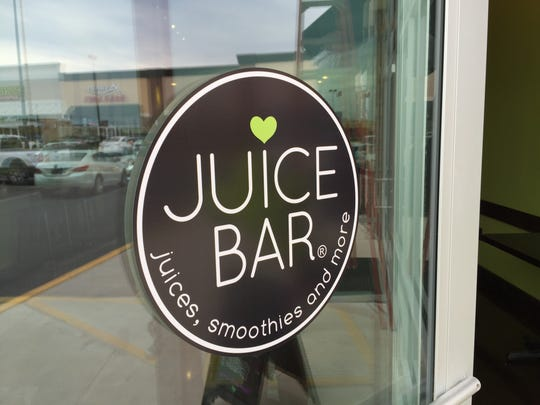 The I Love Juice Bar is now open in the Costco development.