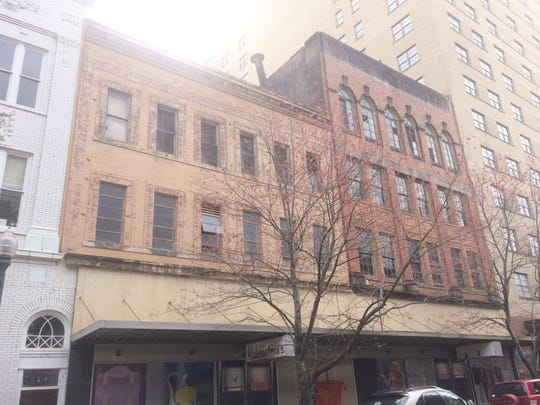 The fate of the former Rubenstein's Department Store could be decided soon, as the Shreveport Historical Preservation Commission has targeted it for demolition by neglect.