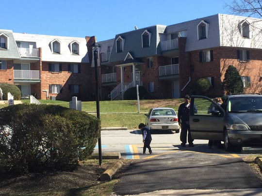 One resident said the Arundel community is relatively quiet and residents were concerned following the attack.