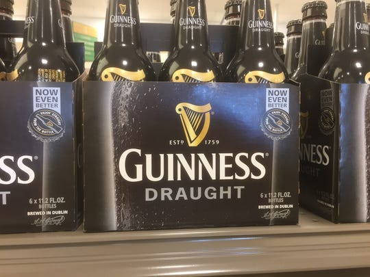 Guinness is one the most popular beers out there.