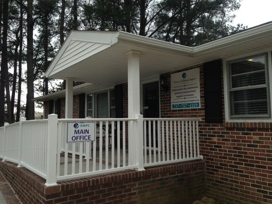 Accomack-Northampton Pregnancy Center in Onley, Virginia