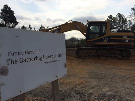 The Gathering International