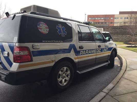 Virtua Paramedic