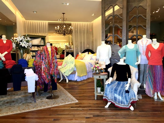 Soft Surroundings Louisville grand opening is Friday,