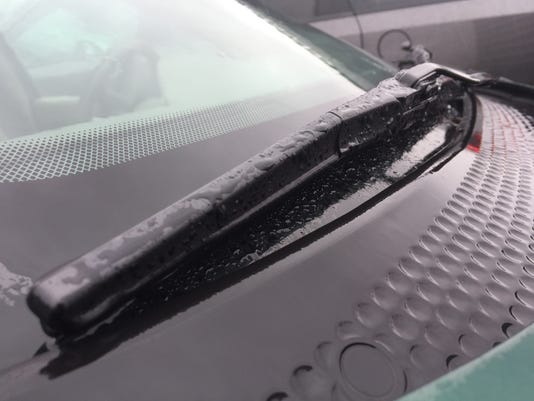 Why are my windshield wipers so noisy?