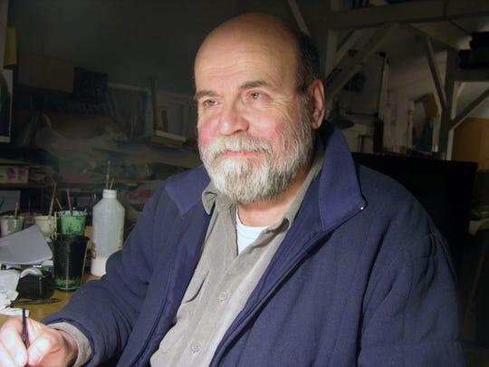 Jan Sawka