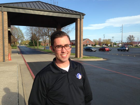 Springfield voter Wes Bowen