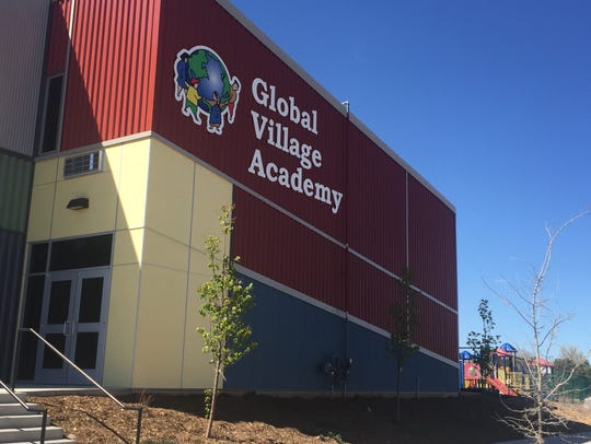Global Village Academy,  2130 W. Horsetooth Road.
