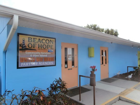 The nonprofit Beacon of HOPE on Pine Island recently opened a new classroom within its headquarters.
