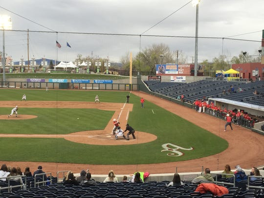 Wooster downed Damonte Ranch, 6-2, at Greater Nevada Field for its fifth consecutive win.