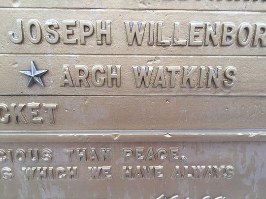 Arlington Heights man works to restore WWI veterans