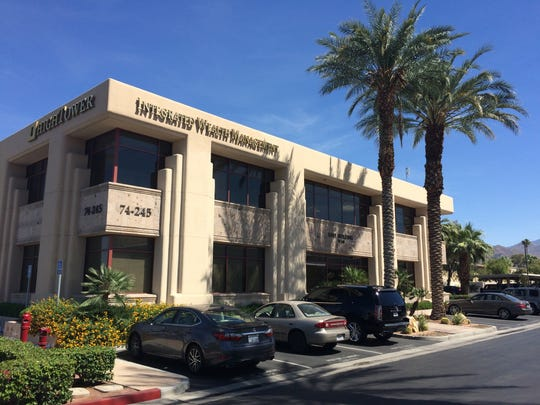 Integrated Wealth Management offices in Palm Desert