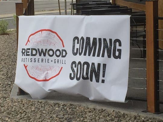 Redwood Rotisserie & Grill is a collaboration between an investor in Renaissance Reno, the owners of several Reno bars and restaurants, and chef Troy Cannan of LuLou's.