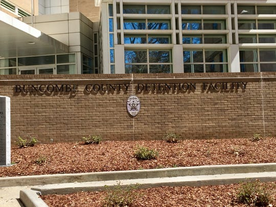 Buncombe County Detention Facility