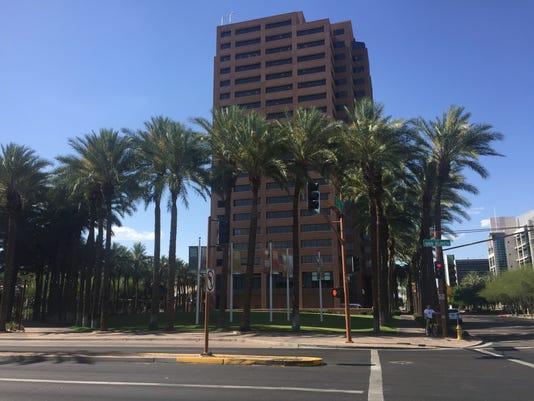 Arizona Center plans