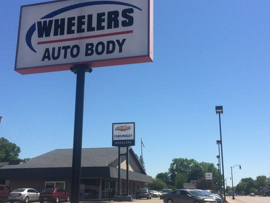 Wheelers Chevrolet Expects To Open New Wisconsin Rapids