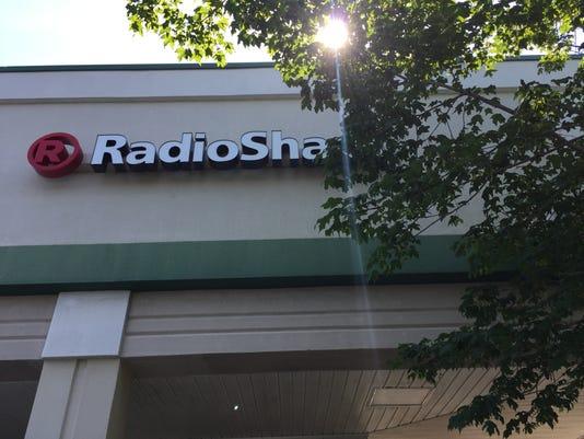 radioshack salisbury closes