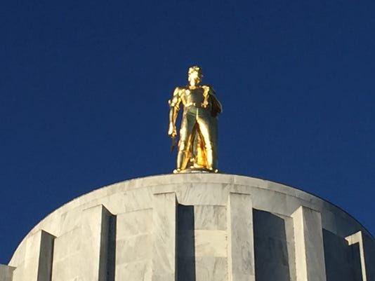 Oregon Capitol