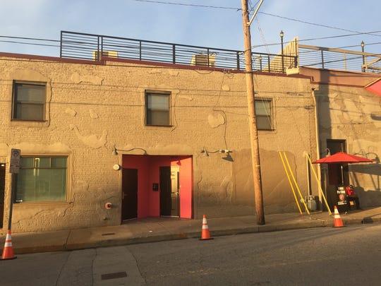 Deja Vu Showgirls Nashville recently opened its new