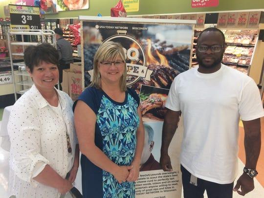 Food Network Barbecue Winners